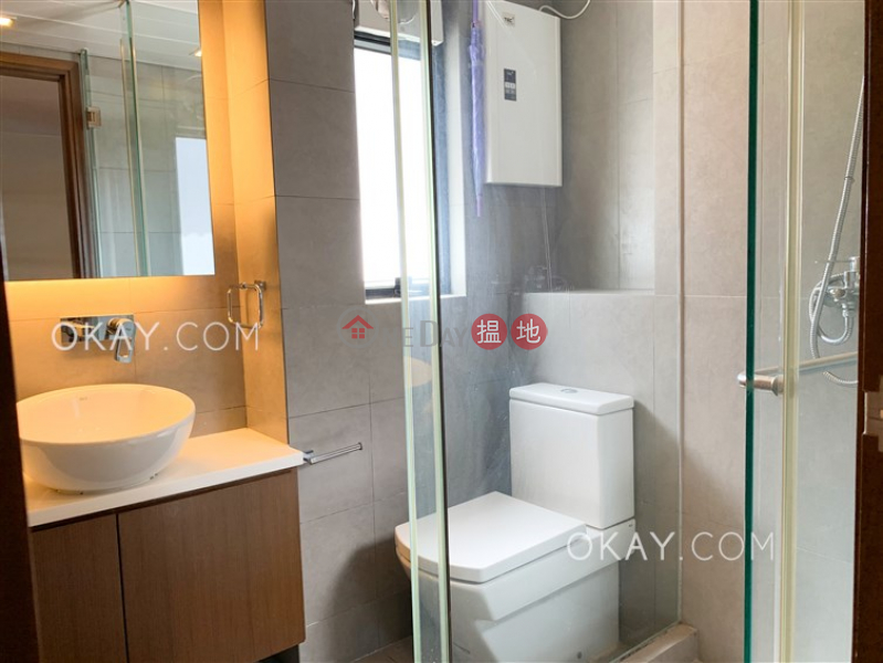Tasteful 2 bedroom on high floor with balcony | Rental 13-15 Cleveland Street | Wan Chai District, Hong Kong Rental | HK$ 52,000/ month