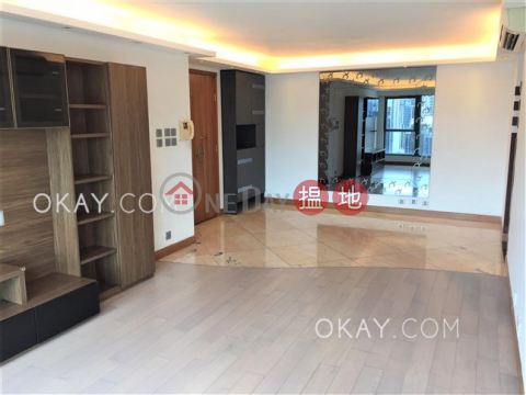 Efficient 3 bedroom in Mid-levels East | For Sale|22 Tung Shan Terrace(22 Tung Shan Terrace)Sales Listings (OKAY-S52212)_0