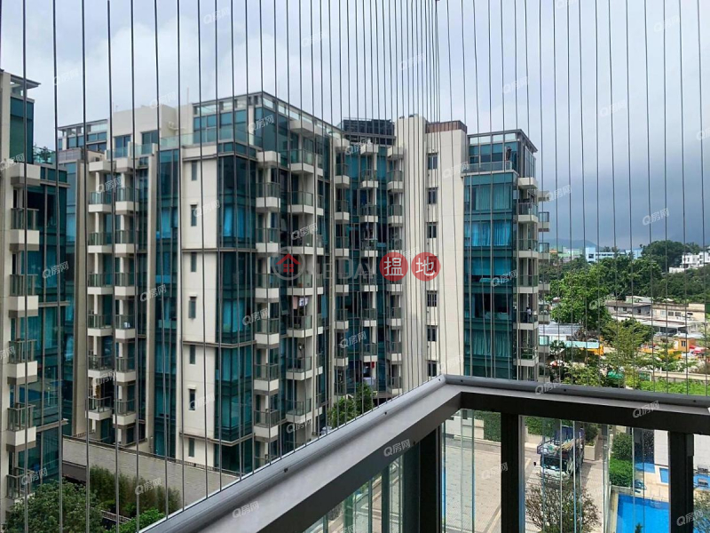 Property Search Hong Kong | OneDay | Residential Rental Listings The Mediterranean Tower 2 | 3 bedroom High Floor Flat for Rent