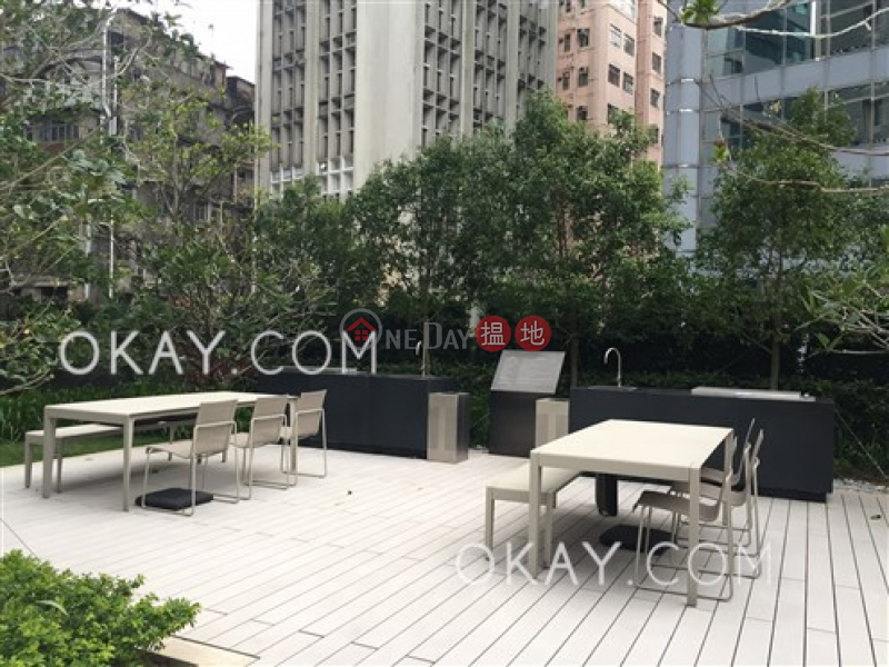 HK$ 1,400萬凱譽-油尖旺|2房1廁,可養寵物,連租約發售《凱譽出售單位》