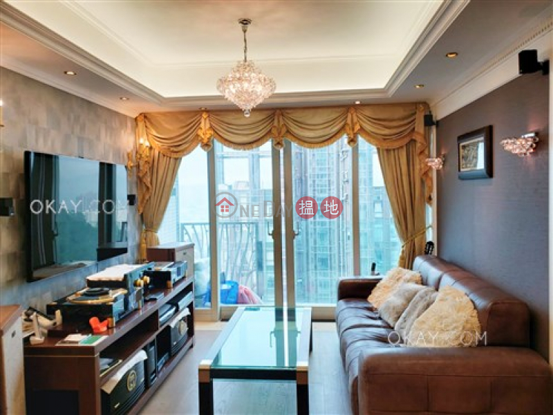 Property Search Hong Kong | OneDay | Residential Sales Listings Lovely 2 bedroom on high floor | For Sale