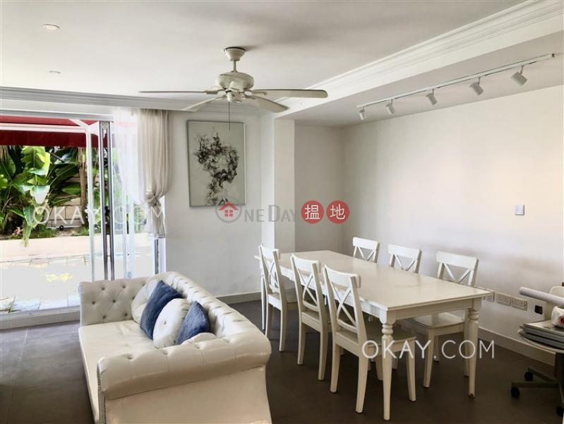 Luxurious house with rooftop & parking   Rental   Ng Fai Tin   Sai Kung, Hong Kong   Rental   HK$ 75,000/ month