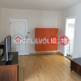 1 Bed Flat for Sale in Kennedy Town