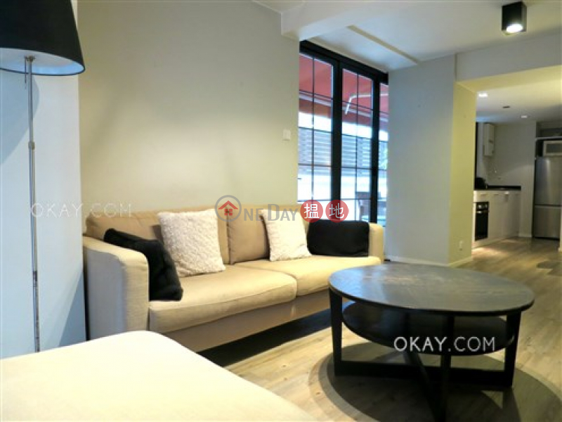 香港搵樓|租樓|二手盤|買樓| 搵地 | 住宅出售樓盤1房1廁,連租約發售《寶時大廈出售單位》