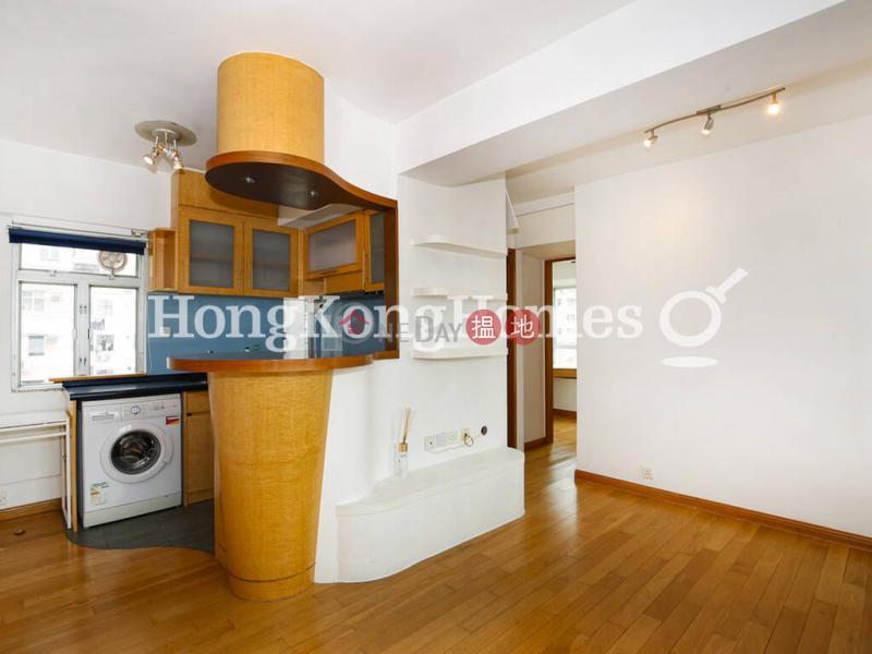 雍翠臺兩房一廳單位出租-18必列者士街   中區 香港 出租HK$ 22,000/ 月