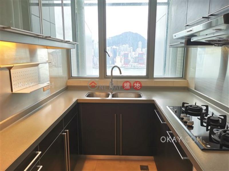 君臨天下3座中層-住宅出租樓盤|HK$ 68,000/ 月