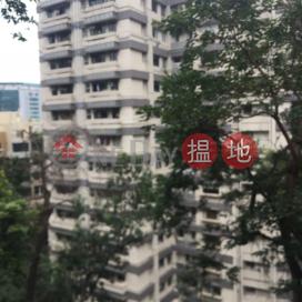 紀園,司徒拔道, 香港島