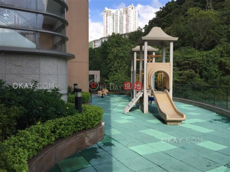 Property Search Hong Kong | OneDay | Residential | Sales Listings Elegant 2 bed on high floor with sea views & balcony | For Sale