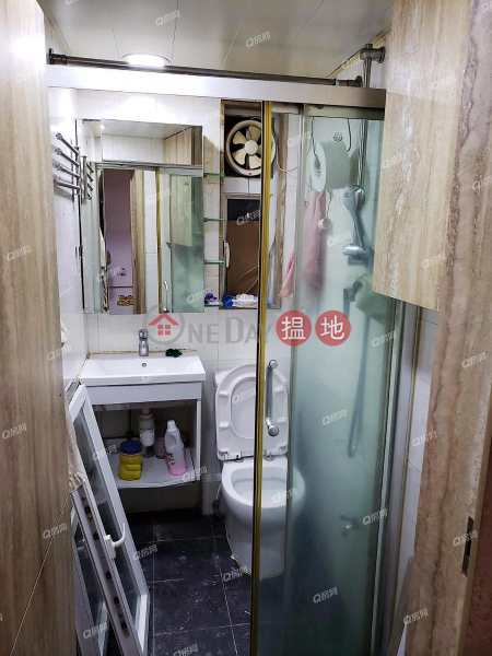 Property Search Hong Kong | OneDay | Residential | Rental Listings | Yuen Fat Building | 2 bedroom Mid Floor Flat for Rent