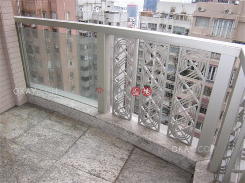 Property Search Hong Kong | OneDay | Residential, Sales Listings | Lovely 2 bedroom with balcony & parking | For Sale