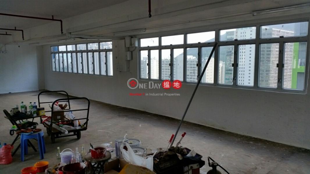 貨倉|16新安街 | 屯門-香港-出租|HK$ 13,000/ 月