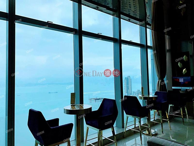 香港搵樓|租樓|二手盤|買樓| 搵地 | 住宅-出售樓盤無敵海景,交通方便,品味裝修《卑路乍街68號Imperial Kennedy買賣盤》