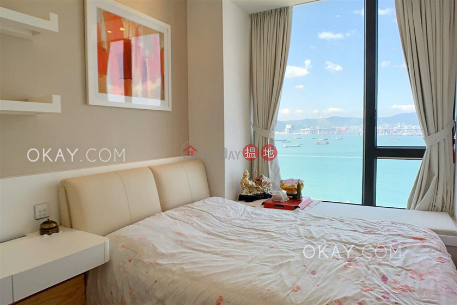 Property Search Hong Kong | OneDay | Residential | Sales Listings | Lovely 3 bedroom with sea views & balcony | For Sale