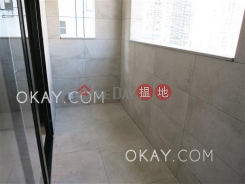 Lovely 1 bedroom on high floor with balcony | Rental|Tai Ping Mansion(Tai Ping Mansion)Rental Listings (OKAY-R102824)_0