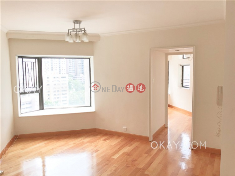 香港搵樓|租樓|二手盤|買樓| 搵地 | 住宅-出售樓盤|2房1廁,實用率高《豫苑出售單位》