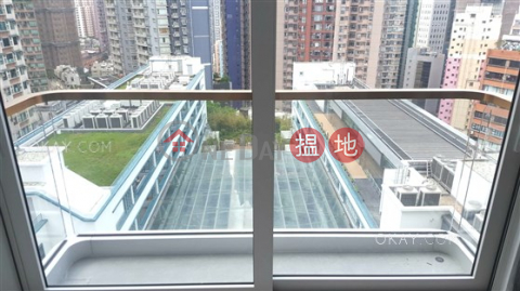 Charming 1 bedroom with balcony | Rental|Central District28 Aberdeen Street(28 Aberdeen Street)Rental Listings (OKAY-R320346)_0