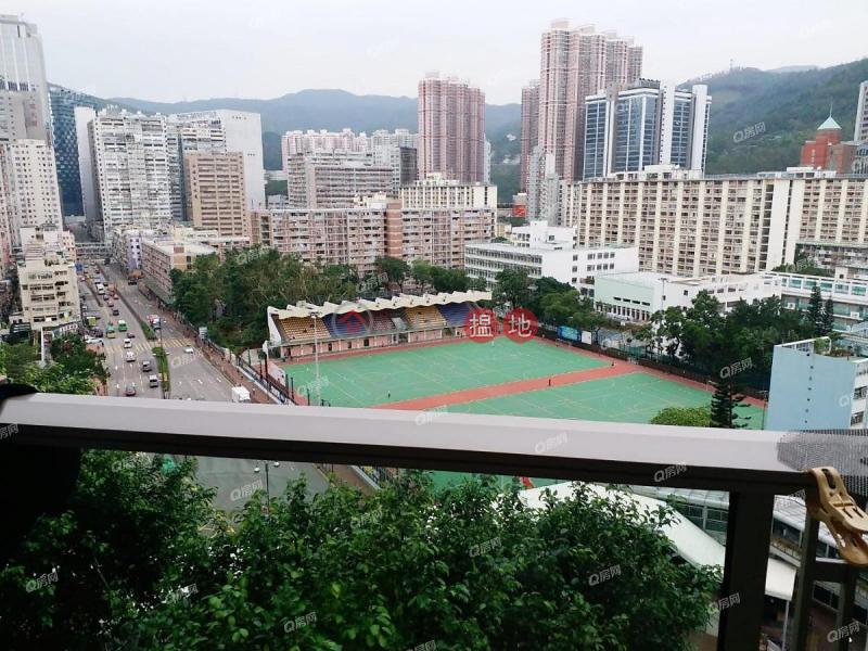 HK$ 2,450萬-萬景峰 6座荃灣-即買即住,景觀開揚,地標名廈《萬景峰 6座買賣盤》