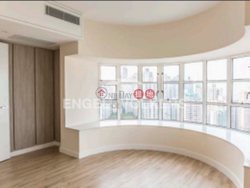 Property Search Hong Kong | OneDay | Residential Rental Listings | Studio Flat for Rent in Central Mid Levels