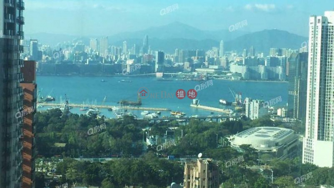 Property Search Hong Kong | OneDay | Residential, Rental Listings | Y.I | 3 bedroom High Floor Flat for Rent