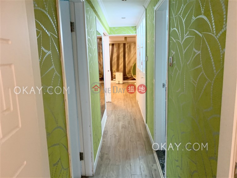Lovely 3 bedroom with parking | Rental, 43 Stanley Village Road 赤柱村道43號 Rental Listings | Southern District (OKAY-R42675)