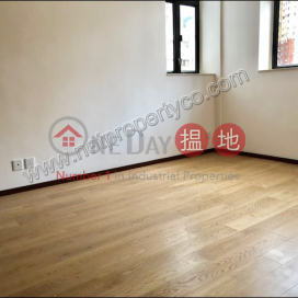 Apartment for Rent with green Terrace