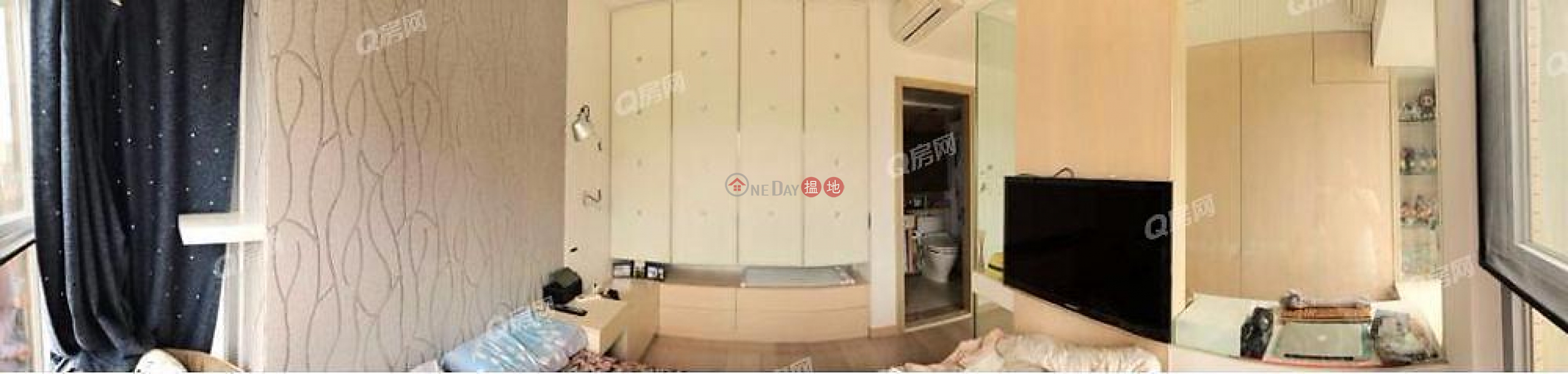 HK$ 17M | The Latitude, Wong Tai Sin District, The Latitude | 3 bedroom Mid Floor Flat for Sale
