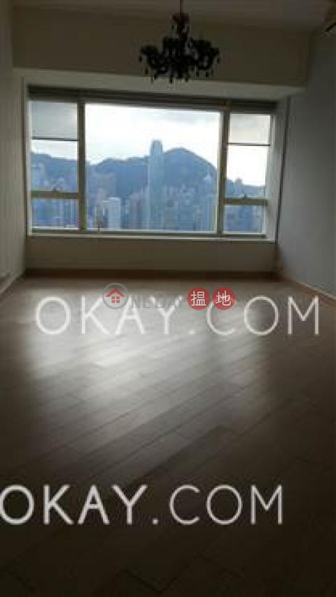 2房2廁,星級會所《名鑄出售單位》|名鑄(The Masterpiece)出售樓盤 (OKAY-S15251)_0