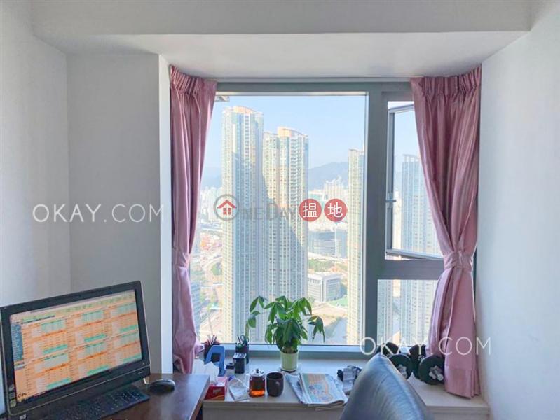 香港搵樓|租樓|二手盤|買樓| 搵地 | 住宅|出租樓盤-2房2廁,極高層,星級會所,露台《君臨天下2座出租單位》