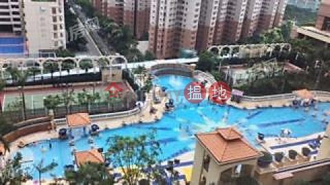 實用兩房,擁抱羅馬泳池《藍灣半島 7座租盤》|藍灣半島 7座(Tower 7 Island Resort)出租樓盤 (XGGD737702699)_0