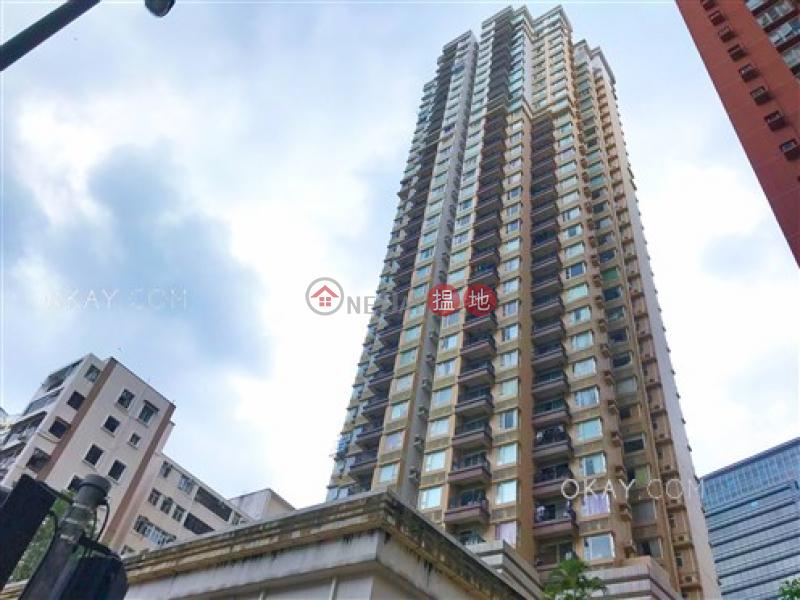 Popular 1 bedroom with balcony   For Sale   La Place De Victoria 慧雲峰 Sales Listings