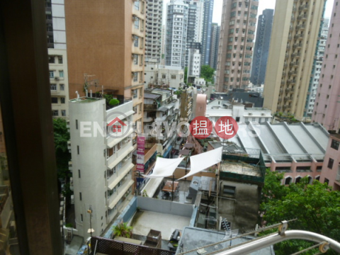 2 Bedroom Flat for Sale in Soho|Central DistrictSunrise House(Sunrise House)Sales Listings (EVHK45628)_0