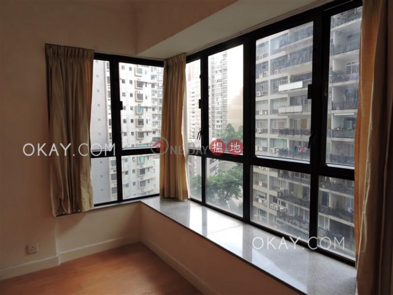 HK$ 50,000/ 月慧明苑1座-西區|3房2廁,連車位《慧明苑1座出租單位》