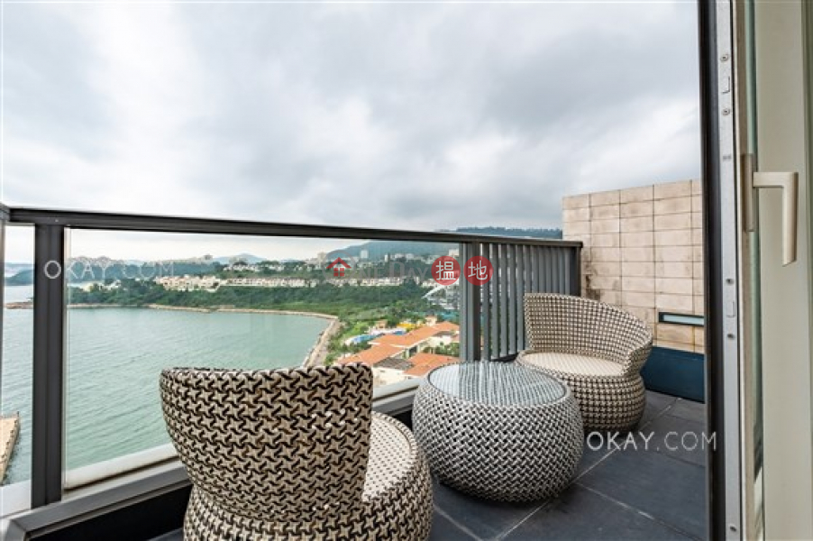 HK$ 100,000/ month Positano on Discovery Bay For Rent or For Sale | Lantau Island | Gorgeous 2 bed on high floor with sea views & rooftop | Rental