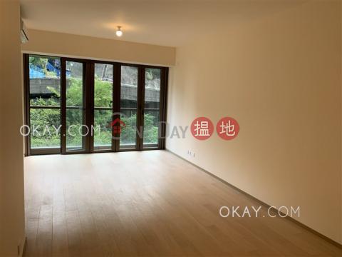 Gorgeous 3 bedroom with balcony | Rental|Chai Wan DistrictBlock 3 New Jade Garden(Block 3 New Jade Garden)Rental Listings (OKAY-R317474)_0