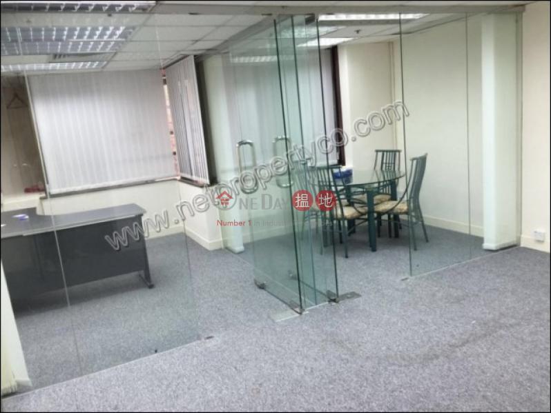 Office for Lease, 707-713 Nathan Road   Yau Tsim Mong Hong Kong, Rental HK$ 19,000/ month