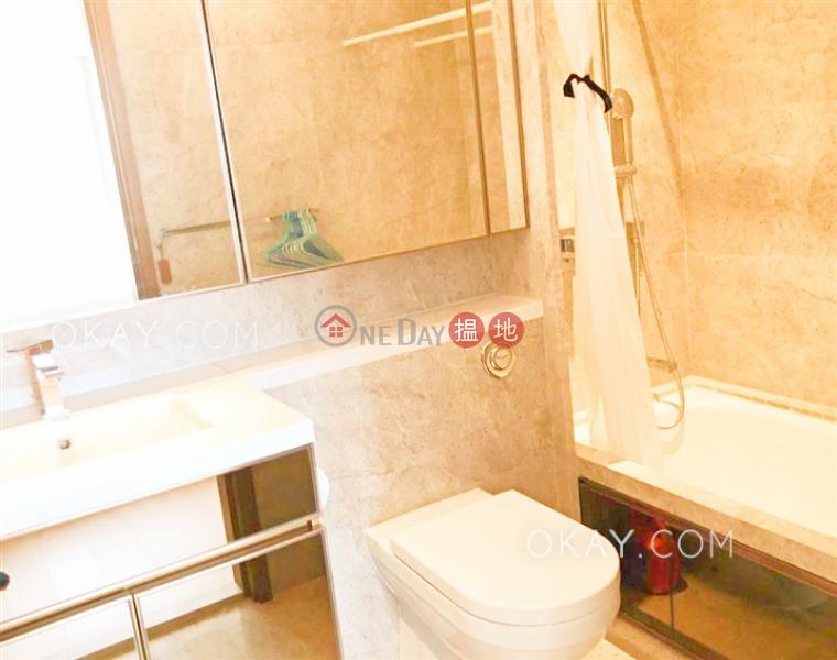 2房2廁,極高層,星級會所,露台《星鑽出租單位》 88第三街   西區 香港出租 HK$ 45,000/ 月