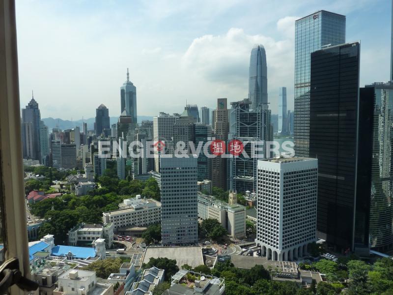 HK$ 40,000/ 月|勝宗大廈|中區中半山一房筍盤出租|住宅單位