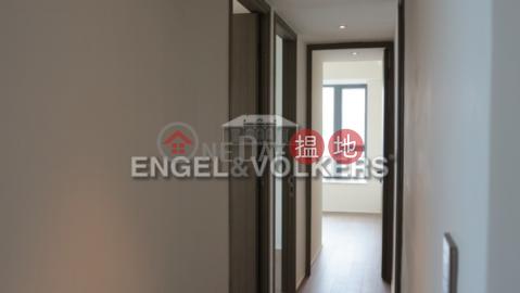 3 Bedroom Family Flat for Rent in Mid Levels West|Azura(Azura)Rental Listings (EVHK32474)_0