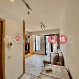 Charming 2 bedroom with balcony | Rental|Western DistrictAltro(Altro)Rental Listings (OKAY-R287706)_0