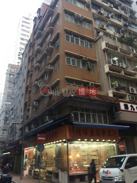 東北商業大廈 (North East Commercial Building) 上環|搵地(OneDay)(3)