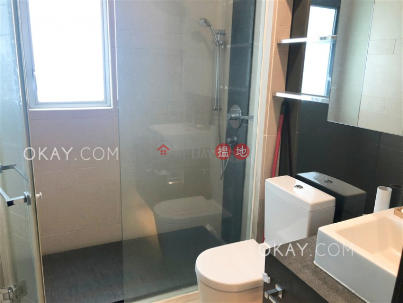 HK$ 38,000/ month, J Residence, Wan Chai District | Nicely kept 2 bedroom with balcony | Rental