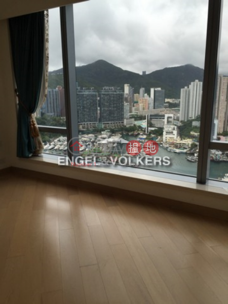 1 Bed Flat for Sale in Ap Lei Chau, Larvotto 南灣 Sales Listings | Southern District (EVHK38241)