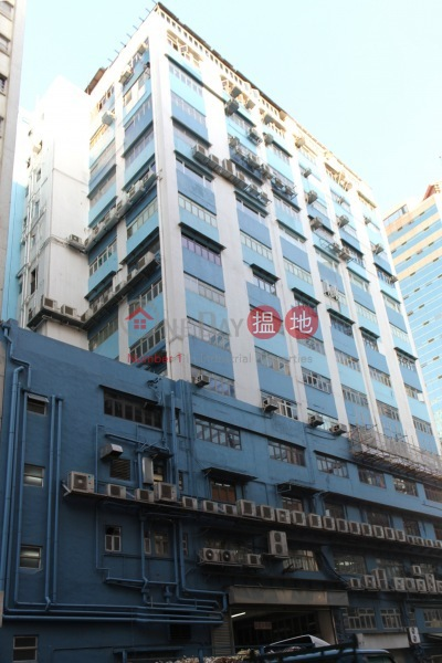 Lucky Factory Industrial Building (Lucky Factory Industrial Building) Kwun Tong|搵地(OneDay)(1)