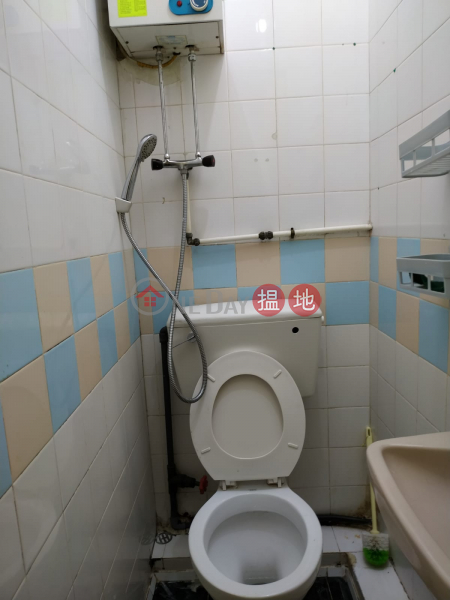 Direct Landlord, 3 Min to HKU station 425 Queens Road West | Western District Hong Kong | Rental HK$ 5,200/ month