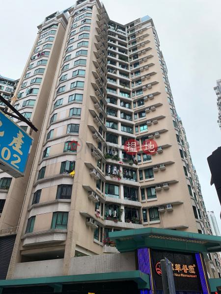Jubilant Place Block 5 (Jubilant Place Block 5) To Kwa Wan|搵地(OneDay)(1)
