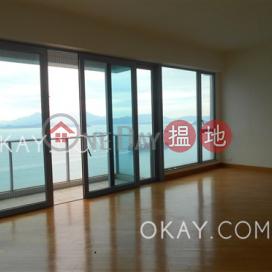 Rare 4 bedroom on high floor with sea views & balcony | Rental