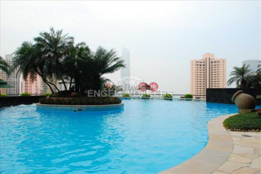 3 Bedroom Family Flat for Rent in Central Mid Levels, 17-23 Old Peak Road | Central District | Hong Kong Rental, HK$ 95,000/ month