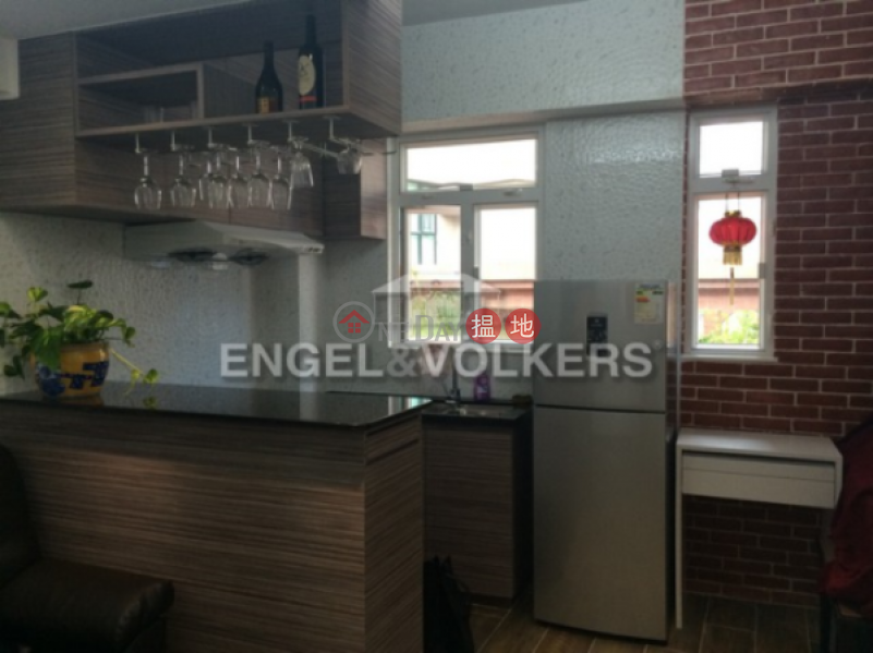 1 Bed Flat for Rent in Soho | 11-13 Old Bailey Street | Central District Hong Kong Rental, HK$ 23,000/ month