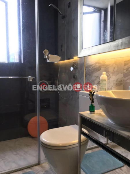3 Bedroom Family Flat for Rent in Soho, Centre Point 尚賢居 Rental Listings | Central District (EVHK95172)