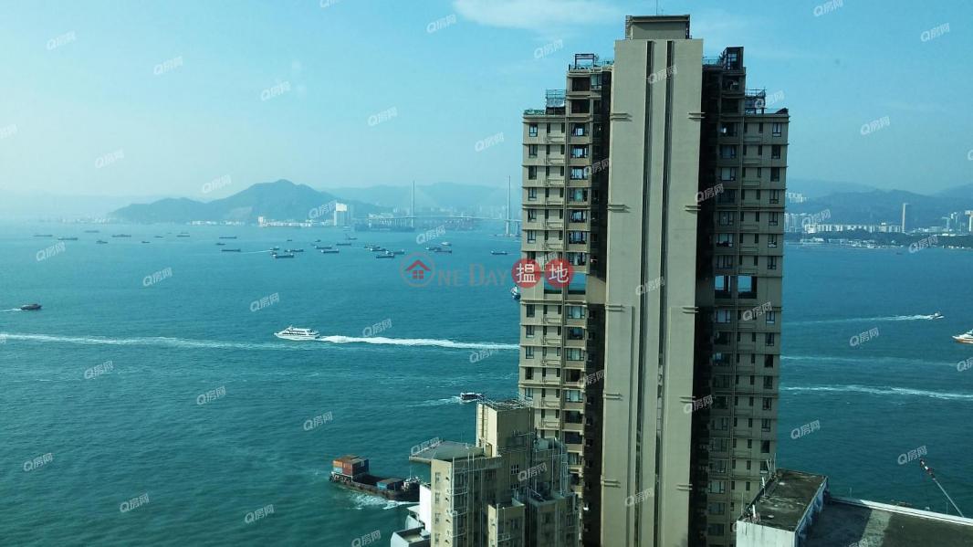 The Belcher\'s Phase 2 Tower 8   4 bedroom Mid Floor Flat for Sale, 89 Pok Fu Lam Road   Western District Hong Kong, Sales HK$ 35M